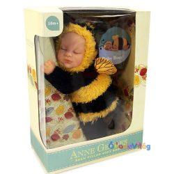 Anne Geddes baba-méhecske
