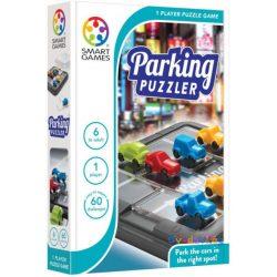 Parkologika-Smart Games