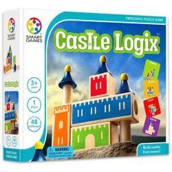 Castle Logix logikai fejlesztő játék-Smart Games