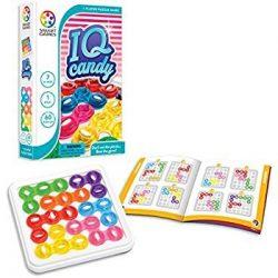 Smart Games IQ Candy logikai játék