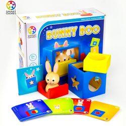 Bunny Boo logikai játék Smart Games