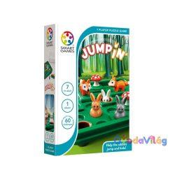 Smart Games Nyúlugró logikai játék-ovodavilag.hu