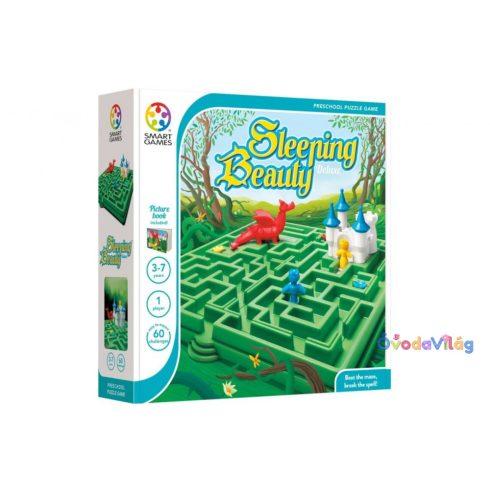 Csipkerózsika logikai játék Smart Games