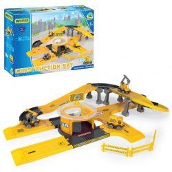 Wader: Construction Set munkagépes autópálya