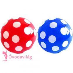 Pöttyös labda 28 cm