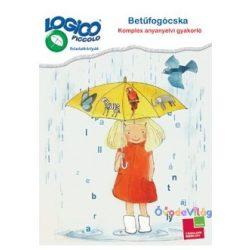 Logico Piccolo Komplex anyanyelvi gyakorló