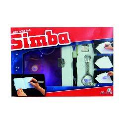Ttitkos napló-Simba