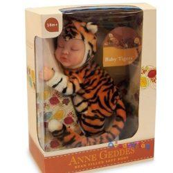 Anne Geddes baba-Tigris