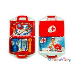 Doktor táska kinyithatós-Simba