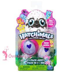 Hatchimals gyűjthető tojás 2 db-os