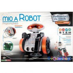 Mio a robot programozható-clementoni-ovodavilag.hu