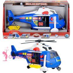 Játék helikopter-Dickie Toys