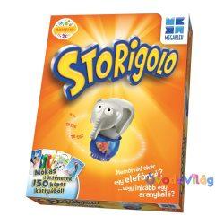 Storigolo társasjáték-Megablue