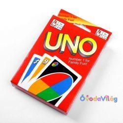 Uno kártyajáték