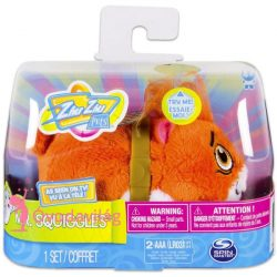 Zhu Zhu pets: Mr Squiggles