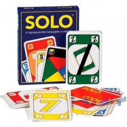 Solo kártyajáték