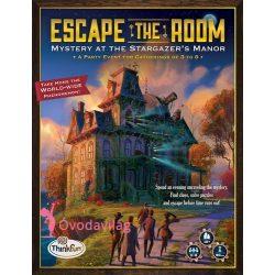 Escape the room-A csillagvizsgáló rejtélye szabadulós játék