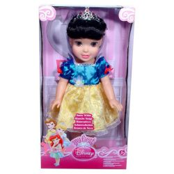 Disney hercegnő: Hófehérke baba