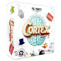 Cortex 2 Challange logikai játék-ovodavilag.hu