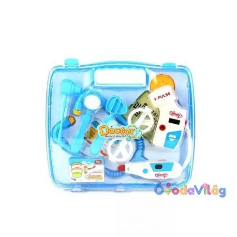 Játék orvosi táska Doctor Medical Play Set