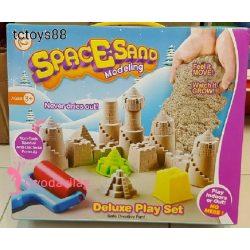 Mágikus homokkészlet