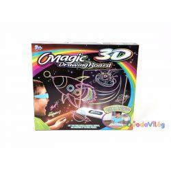 Magic 3D rajztábla-ovodavilag.hu