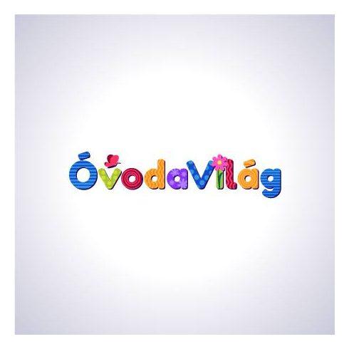 Kid Smart Szerelős Játék Platós teherautó figurával
