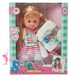 Hajas baba - Sweet Baby