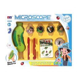 Mikroszkóp játék-ovodavilag.hu