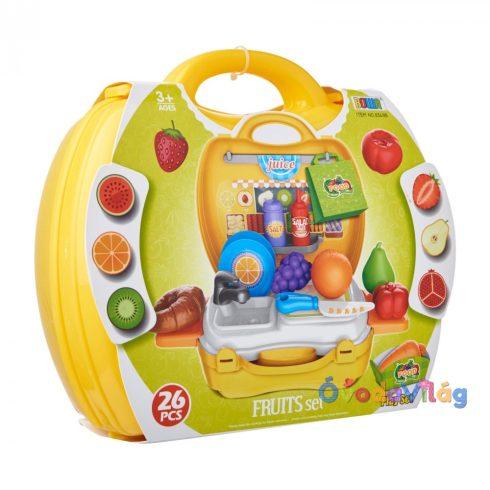Szeletelhető gyümölcsök bőröndben-ovodavilag.hu