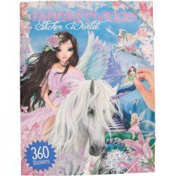 Fantasy Model matricás album