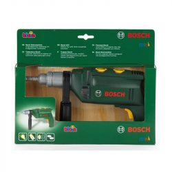 Bosch Mini fúrógép