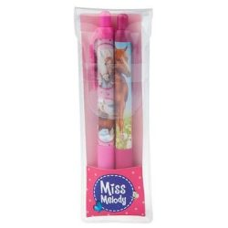 Miss melody toll 2 db-os pink