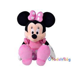 Plüssfigura Minnie egér 25 cm-ovodavilag.hu