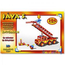 Java 5 epitojatek-ovodavilag.hu