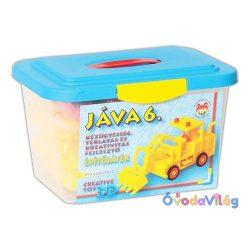 Java 6 epitojatek - ovodavilag.hu