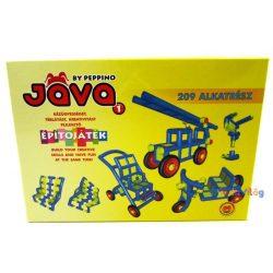 Java 1 epitojatek