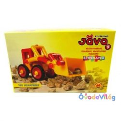 Java 9 epitojatek