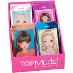 TopModel mobil noteszok Depeche-ovodavilag.hu
