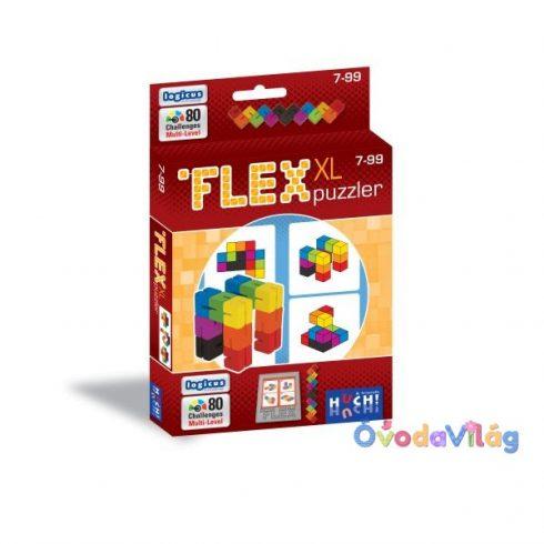 Flex puzzle logikai tekergetős játék