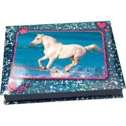 Horses-Dreams-Iroszer-doboz-kek