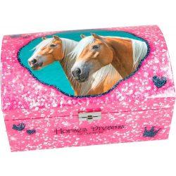 Ékszerdoboz - Horses Dreams