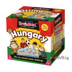 Brainbox Hungary társasjáték - ovodavilag.hu