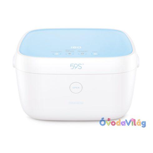 Sterilizáló doboz kék 59S T5 UVC LED