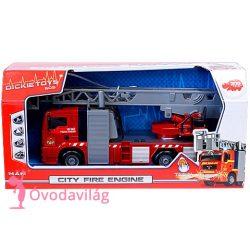 Tűzoltó autó-Dickie Toys