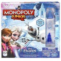 Jégvarázs Monopoly társasjáték-Hasbro