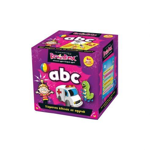 ABC társasjáték-Brainbox