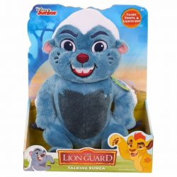Lion Guard funkciós plüss-Bunga