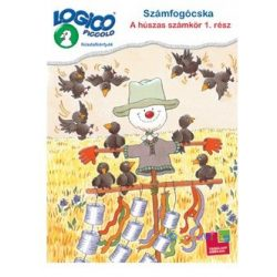 Logico Piccolo 20-as számkor 1. rész -ovodavilag.hu