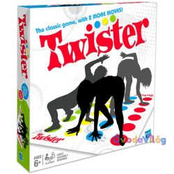 Twister party társasjáték